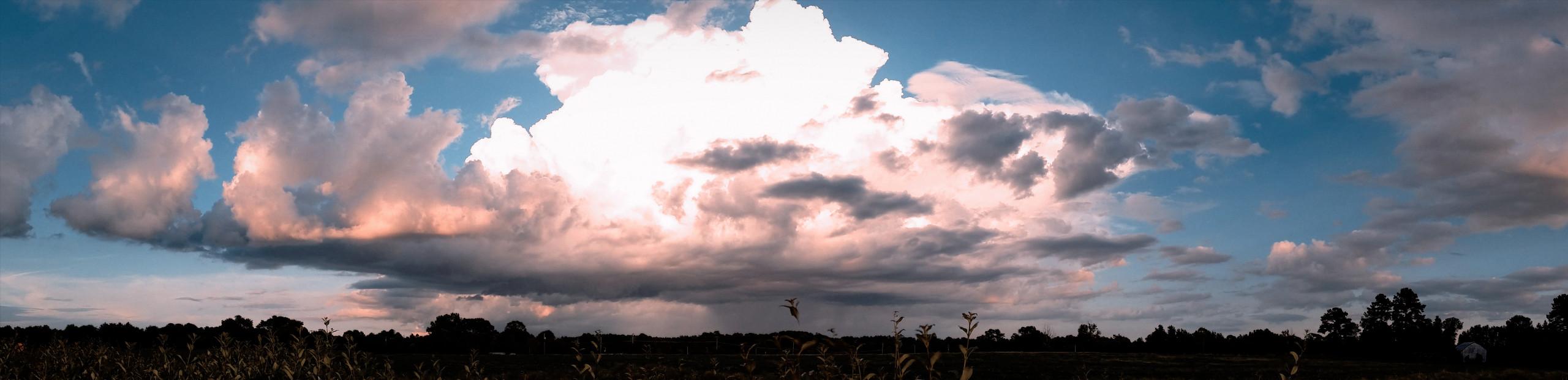 Panoramic  Photography